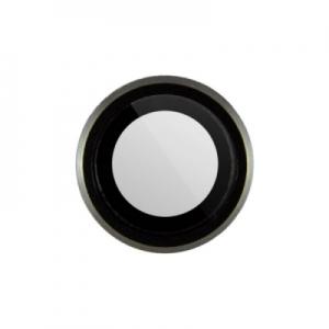 Sklíčko zadní kamery iPhone 6S PLUS 5,5 černá