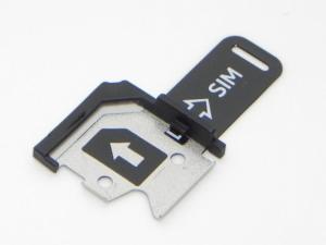 Držák (šuplík) SIM Nokia 620 Lumia