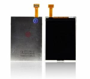 LCD displej Nokia X3-02, C3-01, Asha 202, 203, 300