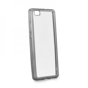 Pouzdro Jelly Case ELECTRO RING Huawei MATE 9 - černá