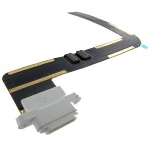 Flex iPad AIR nabíjecí konektor bílá