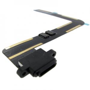Flex iPad AIR nabíjecí konektor černá