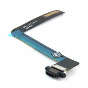 Flex iPad AIR 2 nabíjecí konektor černá