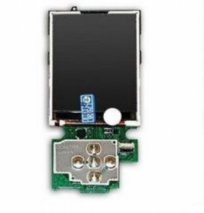 LCD displej Samsung J600.