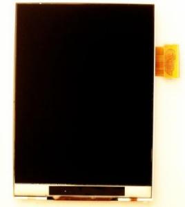 LCD displej Samsung S3650 Corby.