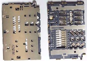 Čtečka SIM Samsung A310, A510, A710