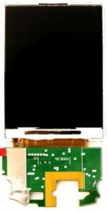 LCD displej Samsung U700.