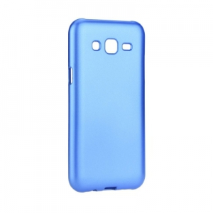 Pouzdro Jelly Case MAT Samsung G955 Galaxy S8 PLUS modrá
