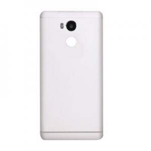 Xiaomi Redmi 4 kryt baterie stříbrná / bílá
