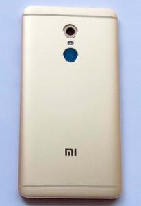 Xiaomi Redmi NOTE 4 (Mediatek) kryt baterie zlatá