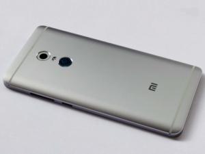 Xiaomi Redmi NOTE 4X (Global) kryt baterie stříbrná / bílá