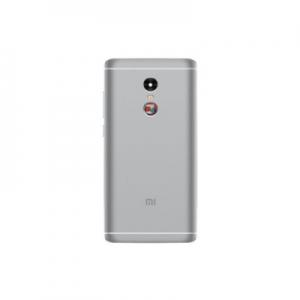 Xiaomi Redmi NOTE 4 (Mediatek) kryt baterie šedá