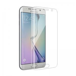 Tvrzené sklo FULL FACE Samsung G925 Galaxy S6 Edge transparentní