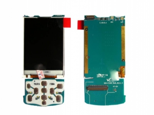 LCD displej Samsung E250D - ST