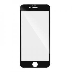 Tvrzené sklo 3D FULL GLUE iPhone 6 PLUS, 6S PLUS (5,5) černá