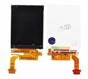 LCD displej SonyEricsson F305.