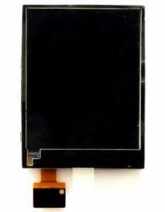 LCD displej SonyEricsson W350.