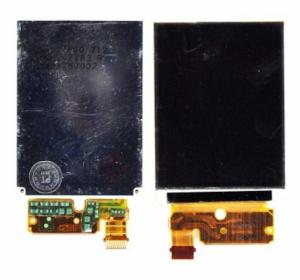 LCD displej SonyEricsson W880.