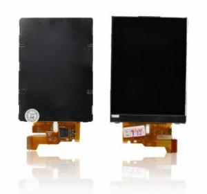 LCD displej SonyEricsson YARI U100.