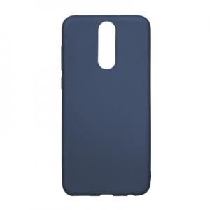 Pouzdro Forcell SOFT Xiaomi Redmi 4X tmavě modrá