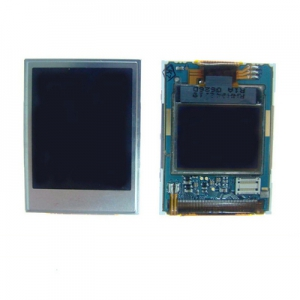LCD displej SonyEricsson W300 - ST