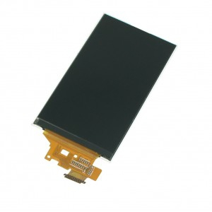 LCD displej SonyEricsson U8i VIVAZ Pro - ST