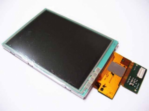 LCD displej SonyEricsson W950i - ST