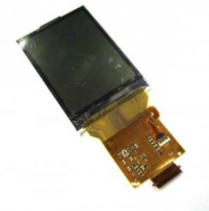 LCD displej SonyEricsson W900 - ST