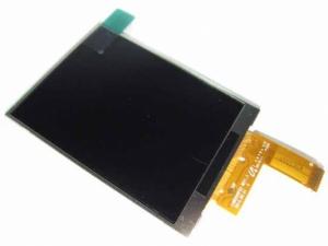 LCD displej SonyEricsson W20 Zylo - ST
