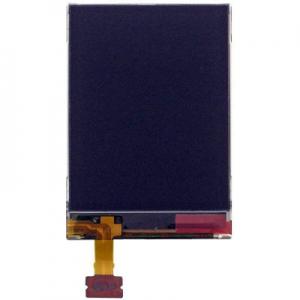 LCD displej Nokia 6300, 6300i, 6555, 7500, 8600, 6120c.