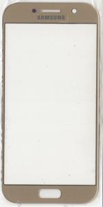 Dotyková deska Samsung A520 Galaxy A5 (2017) zlatá
