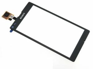 Dotyková deska Sony Xperia L C2105 černá