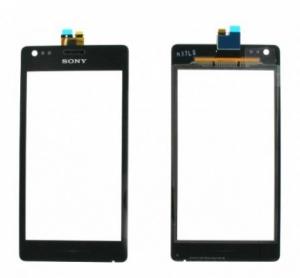 Dotyková deska Sony Xperia M C1905 černá