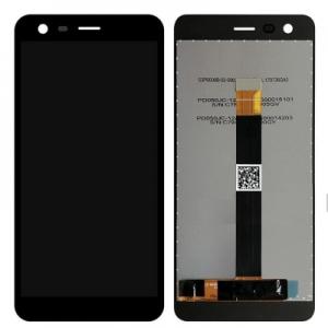 Dotyková deska Nokia 2 + LCD černá