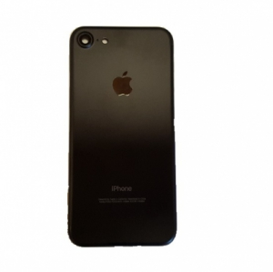 Kryt baterie + střední iPhone 7 4,7 originál barva black