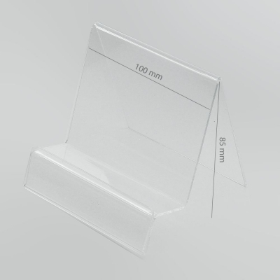 Stojánek na mobil TABLET 100mm x 85mm
