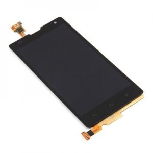 Dotyková deska Huawei Honor 3C + LCD černá