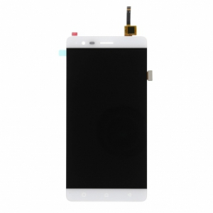 Dotyková deska Lenovo A2010 + LCD bílá