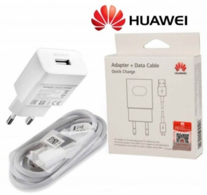 Nabíječ Huawei AP32 Fast Charger 2A TYP-C (blistr) bílá originál