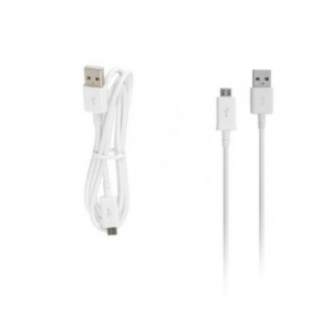 Datový kabel Samsung ECB-DU4AWE (i9500, i9505) micro USB (bulk) originál