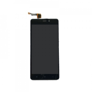 Dotyková deska Xiaomi Redmi 4 PRO + LCD černá