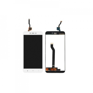 Dotyková deska Xiaomi Redmi 5A + LCD bílá
