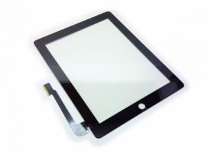 Dotyková deska Apple iPad 3, 4 černá OEM
