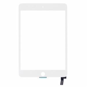 Dotyková deska Apple iPad mini 4 bílá
