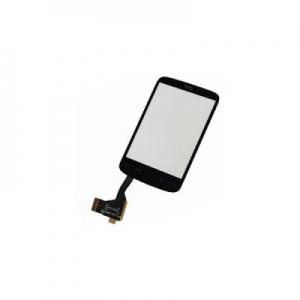 Dotyková deska HTC Wildfire G8 bez IC originál černá