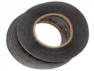 Oboustranná páska BLACK šířka 2mm délka 25m