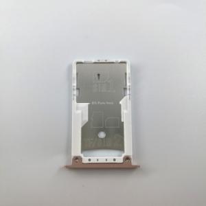 Držák (šuplík) SIM Xiaomi Redmi 3X, 4X zlatá