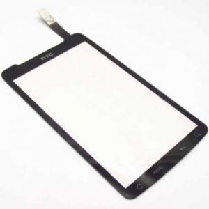 Dotyková deska HTC Desire Z černá originál