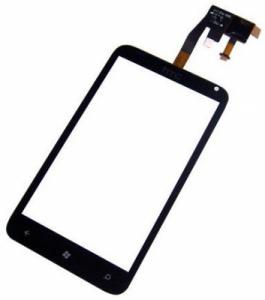 Dotyková deska HTC RADAR černá originál