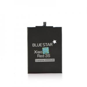 Baterie BlueStar Xiaomi Redmi 3S, Redmi 3, Redmi 3X (BM47) 4000mAh Li-Polymer